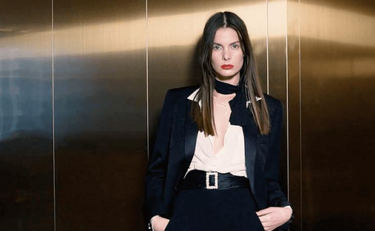 Luxe and fashion - Content creation | Création de contenu Yves Saint Laurent