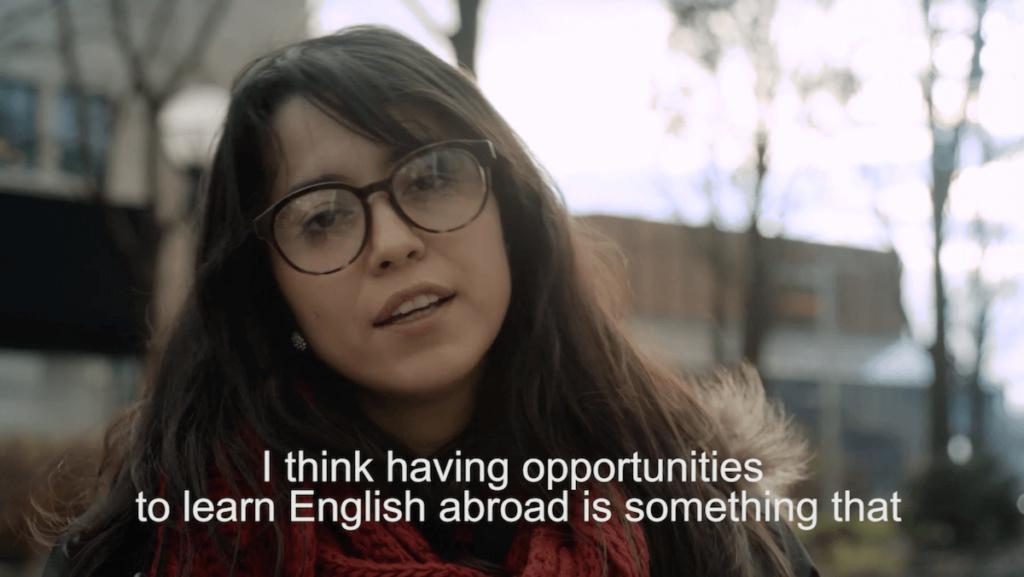 IELTS BRITISH COUNCIL - storytelling