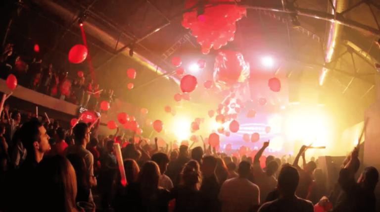 Ink Entertainment - Live streaming events - Événement en direct