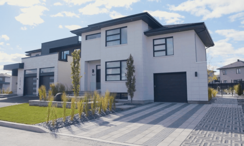 Marketing immobilier de contenu - Real Estate content marketing
