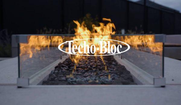 Techo-Bloc - Content creation | Création de contenu